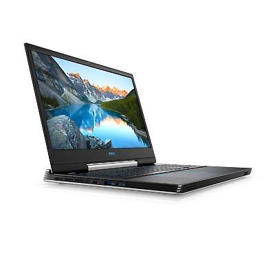 Dell Dell G5 (5590) i7 9th Gen/ 8GB/ 256 SSD+ 1TB /GTX 1660 Ti (6GB) / 3yr pro plus