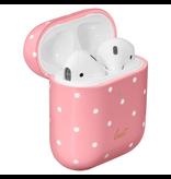 LAUT LAUT Crystal Airpod Case - Dotty Pink