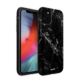 LAUT LAUT Huex Elements iPhone 11 Pro - Marble Black