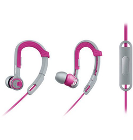 Philips Philips ActionFit Sport Hook Earbuds - Pink