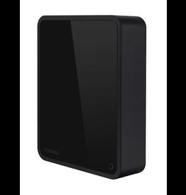 Toshiba Canvio Hard Drive 5TB - Black
