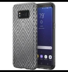 Incipio Incipio Design Series for Samsung Galaxy S8 - Silver Prism