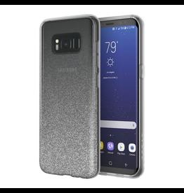 Incipio Incipio Design Series Case for Samsung Galaxy S8 - Silver Sparkler
