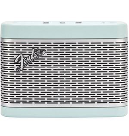 Fender Fender NewPort BT Speaker 30W - Blue