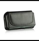 Luxmo Luxmo DW Horizontal Large Pouch - Black