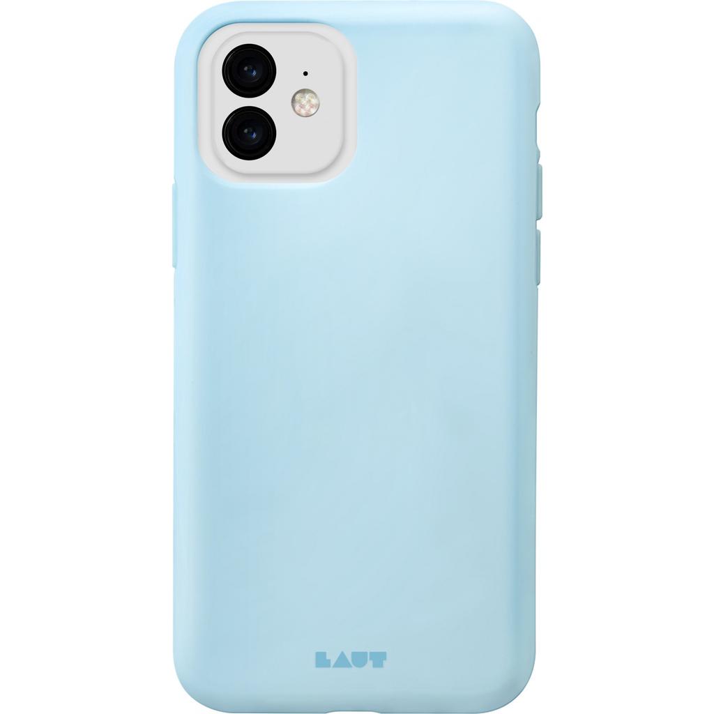 LAUT LAUT Huex Pastels iPhone 11 - Baby Blue