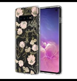 Kate Spade New York Kate Spade Hardshell Case for Samsung Galaxy S10 - Blossom
