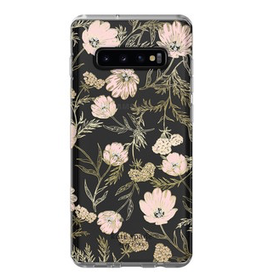 Kate Spade New York Kate Spade Hardshell Case for Samsung Galaxy S10 Plus -Blossom
