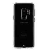 CaseMate Case Mate Tough Case for Samsung Galaxy S9 Plus - Clear