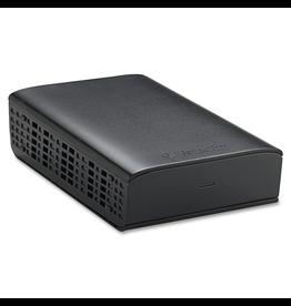 Verbatim 2TB USB 3.0 Hard Drive- Black