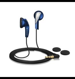 Sennheiser Sennheiser MX 365 Earbuds - Blue