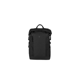 Swiss Army Swiss Army Altmont Classic Rolltop Backpack - Black