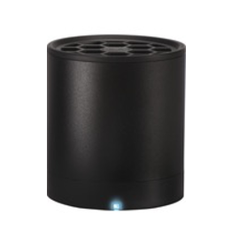 808 Audio 808 Audio Thump 2 BT Speaker- Black