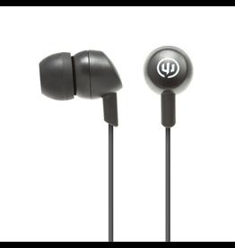 Wicked Audio Wicked Audio Brawl Earbuds - Blackbelt