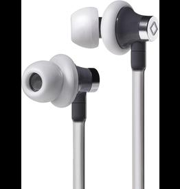 Aircom Aircom A3 Stereo Airtube Earbuds - White