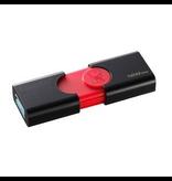 Kingston DataTraveler 128GB USB 3.1 Flash Drive