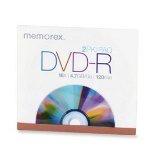 Memorex 2pk DVD-R