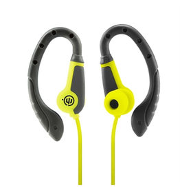 Wicked Audio Wicked Audio FIght Earbuds - Lime