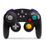 PowerA PowerA GameCube Wireless Pro Controller for Nintendo Switch - Black