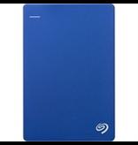 Seagate 1TB HD Plus slim - Light Blue