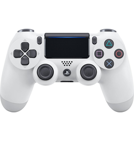 Sony PS4 Dualshock 4 Controller - Glacier White