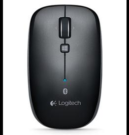 Logitech Logitech M557 BT Mouse - Black