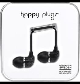 HappyPlugs Happy Plugs In-Ear Earbuds - Saint Laurent Marble