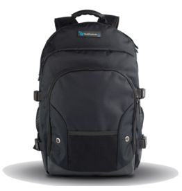Tech Products 360 Tech Products 360 Backpack - Black