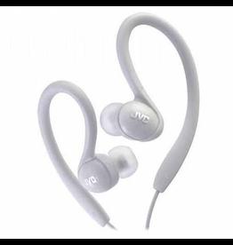 JVC JVC Sport Earbuds - White