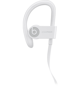 Apple ML8W2LL/A Powerbeats 3 Wireless - White
