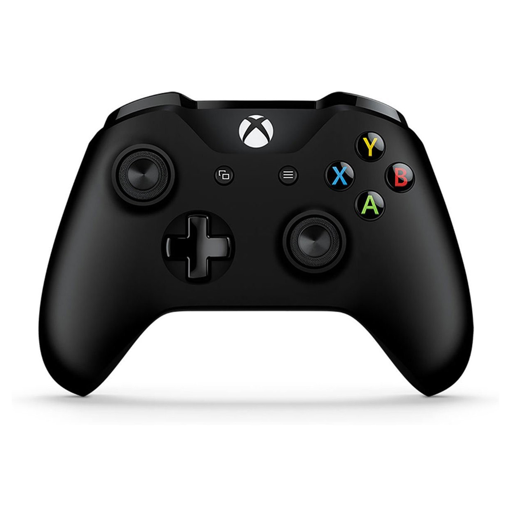 Microsoft Microsoft Xbox One Controller - Black