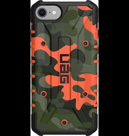 UAG UAG Pathfinder Series Case for iPhone 6/7/8 - Rust Camo