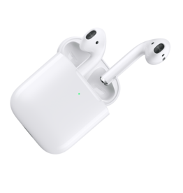 Apple MV7N2AM/A AirPods 2.0