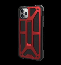 UAG UAG Monarch iPhone 11 Pro - Crimson/Black