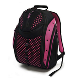 Mobile Edge Mobile Edge Women's Express Backpack Pink Dots