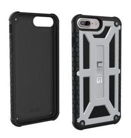 UAG UAG Monarch Case for iPhone 7 Plus - Platinum