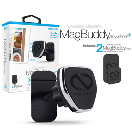 Naztech Naztech MagBuddy Anywhere Plus Mount