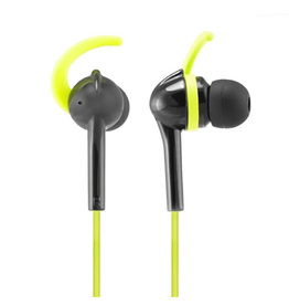 Wicked Audio Wicked Audio Fang Earbuds - Black/Lime