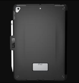 "UAG UAG Scout Case iPad 10.2"" 7th Gen - Black"
