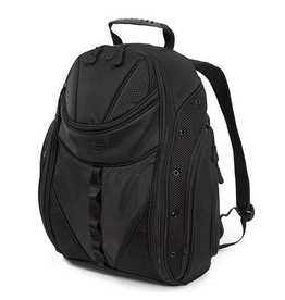 Mobile Edge MOBILE EDGE MEBPE12 Express Backpack 2.0 for 16/17 Mac (Black)