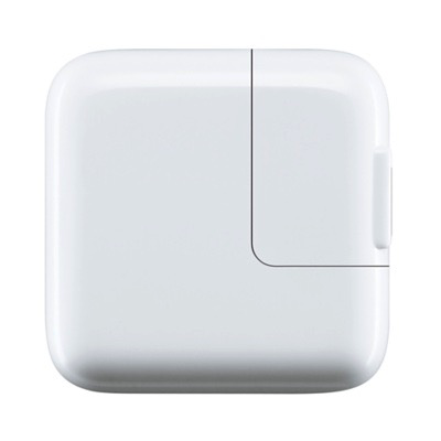 Apple MD836LL/A USB Power Adapter - 12W