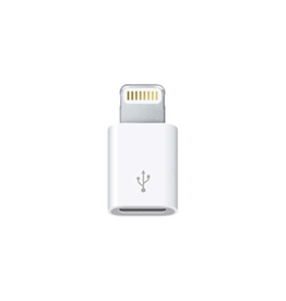 Apple MD820ZM/A Lightning to Micro-USB Adapter