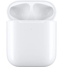 Apple MR8U2AM/A Wireless Charging Case Replacement For Airpods (Airpods Sold Seperately)