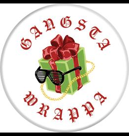 PopSockets PopSockets - Holiday Gangsta Wrappa