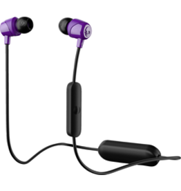 Skullcandy Skullcandy Jib BT Wireless Earbuds w/ Mic - Purple