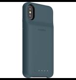 Mophie Juice pk 2,000 mah iPhose Xs/X case - Navy