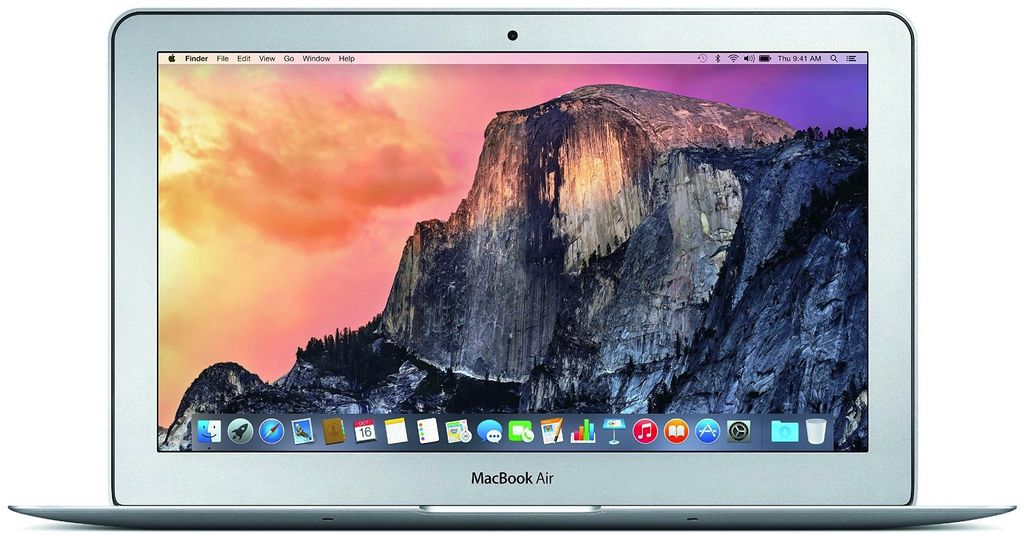 "Apple MJVP2LL/A MacBook Air 11"" (256 GB)"