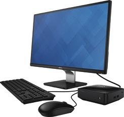 Dell Dell Inspiron 3050 Micro Desktop Intel Pentium 2GB/32GB/Win10