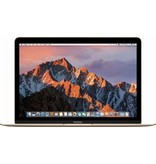 "Apple MNYK2LL/A Macbook 12"" (NEWEST VERSION) 256GB - Gold"