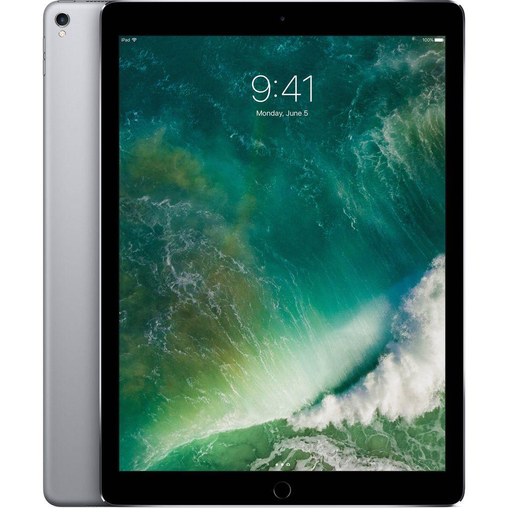 """Apple MPKY2LL/A iPad Pro 12.9"""" 512GB - Space Gray"""